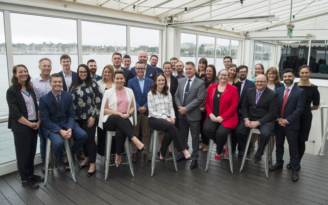 Blog #1 – Leaders for Geelong Class of 2019-20