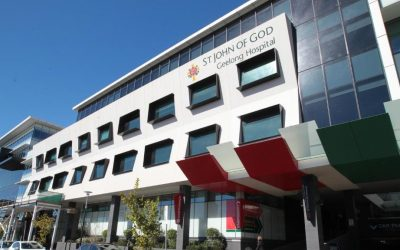 Geelong's leading health care sector