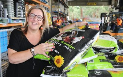 2020 Committee for Geelong Business Woman of the Year Award Recipient – Susan Foenander