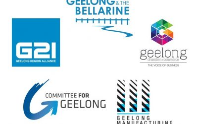 Geelong bodies unite on State Budget needs