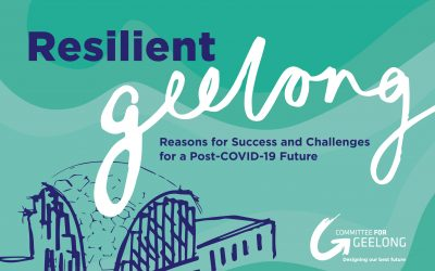 'Resilient Geelong' report highlights way forward in post-COVID world