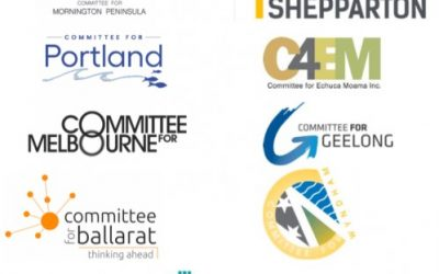 Long-term Covid Readiness Plan Essential for Victorian Cities and Regions